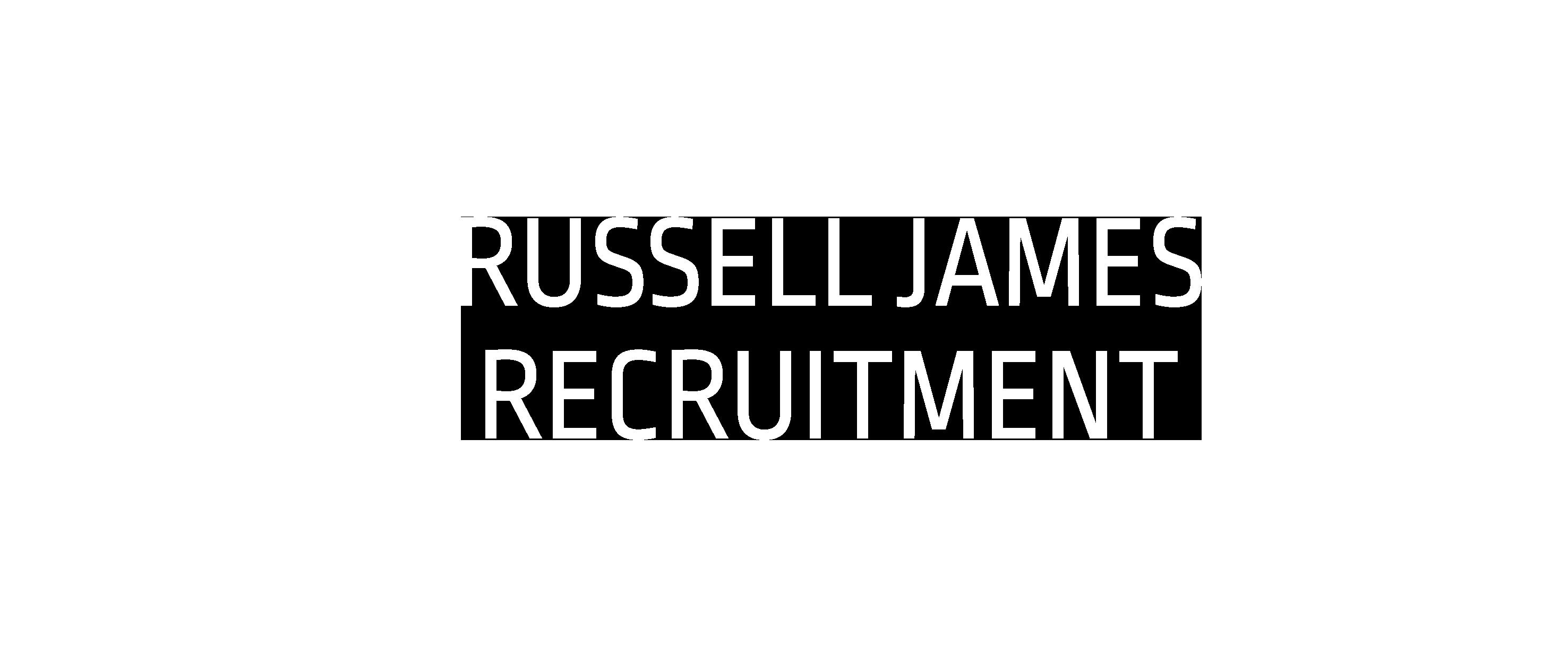 Russell James Recruitment